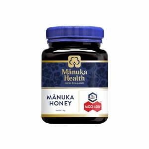Manuka Health 蜜纽康麦卢卡活性蜂蜜 MGO400+ 1kg