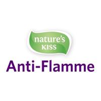 Nature kiss