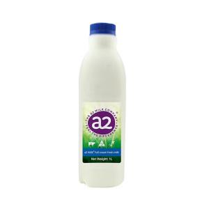 【澳洲直邮】A2 鲜奶1L (2瓶包邮)