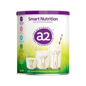 【新西兰直邮包邮】A2 儿童成长营养奶粉 6罐/箱