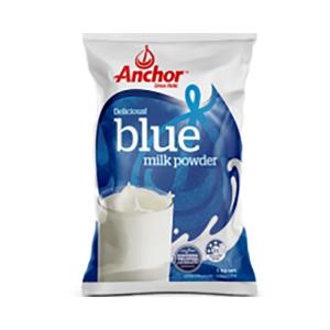 【新西兰直邮包邮】Anchor 安佳成人全脂牛奶粉 6袋/箱(保质期至 2021年5月)