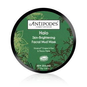 Antipodes Halo Skin亮白泥面膜75克