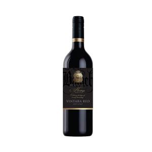 Babich百祺东海岸维他瑞红葡萄酒 750毫升 2瓶装