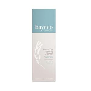 Bayeco 绿茶泡沫洗面奶 125ml