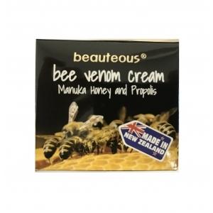 Beauteous 蜂毒面霜(瓶装) 100g