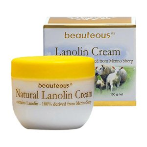 Beauteous 绵羊油面霜 100g