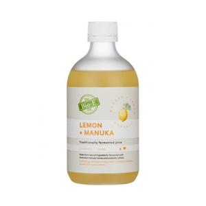 Bio-E 纯天然液体柠檬蜂蜜酵素500ml