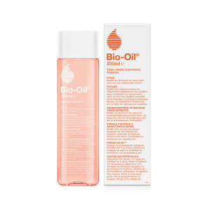 Bio Oil 百洛油 万能油 孕期及产后预防淡化妊娠纹 200ML