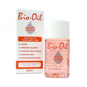 Bio Oil 百洛油 万能油 孕期及产后预防淡化妊娠纹 60ML
