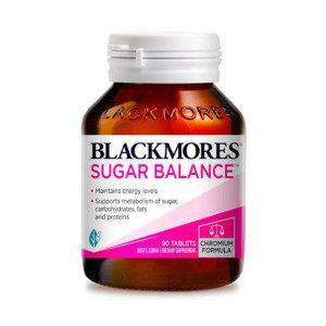 Blackmores 澳佳宝血糖平衡素 90片