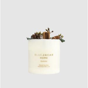 Blue Jacar 家居香氛干花蜡烛- 丛林漫步 285克