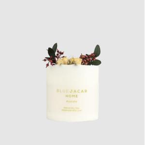 Blue Jacar 家居香氛干花蜡烛-莫奈花园 285g
