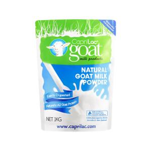 Caprilac羊奶粉 高钙高营养羊奶 1KG