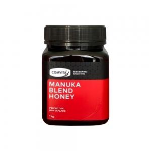 Comvita Blend 1kg 康维他多风味|忍冬蜂蜜1kg