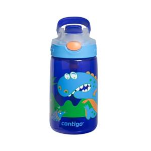 Contigo 小恐龙防漏水防摔儿童吸管杯 414毫升