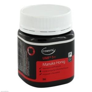 Comvita 康维他 麦卢卡活性蜂蜜 UMF5+ 250g