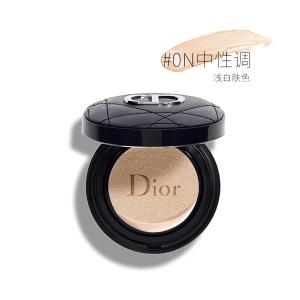 Dior 迪奥全新凝脂恒久气垫粉底 0N色号