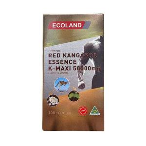 Ecoland Kangaroo Essence三合一白金版袋鼠精 100粒