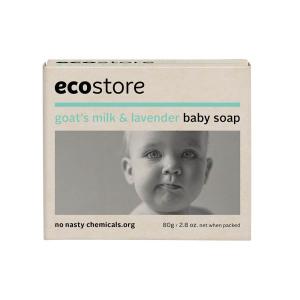 Ecostore宝宝薰衣草香皂