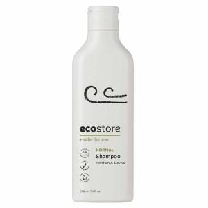 Ecostore 纯天然植物洗发水 适合任何发质 220ml