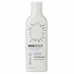 Ecostore抑制头屑护发素 220ml