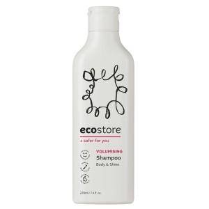 Ecostore植物焕彩洗发水 220ml