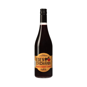 Eden Orchards 樱桃汁 750ml
