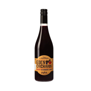 Eden Orchards 樱桃蓝莓汁 750ml