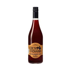 Eden Orchards 蓝莓汁 750ml