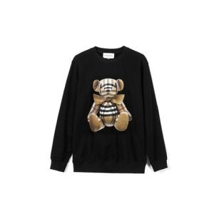 泰瑞熊圆领卫衣