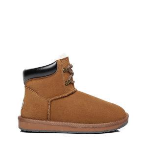 达拉时装雪地靴