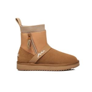 塔娜女士雪地靴