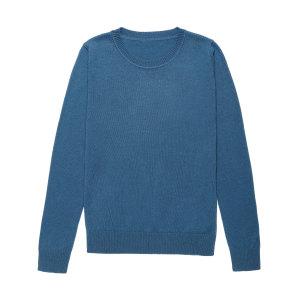 Wool Knitwear Round collar