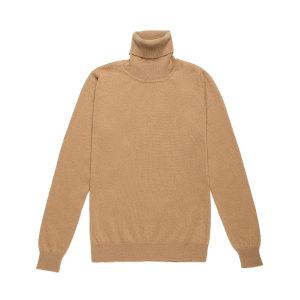 Wool Knitwear Turt