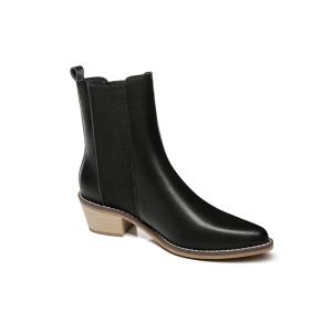 珂赛特时装骑士靴