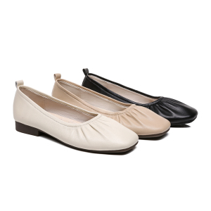 蒂拉瑞女士船鞋