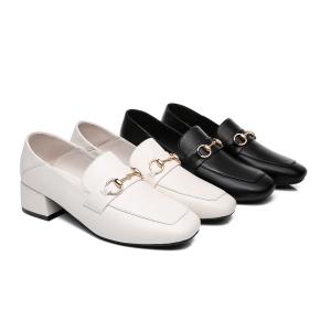 米娅时尚乐福鞋