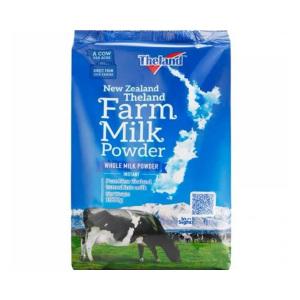 【新西兰直邮包邮】Theland 纽仕兰 成人全脂奶粉 1kg(6袋包邮)