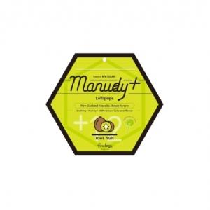 Finelogy Manudy+ 蜂蜜棒棒糖 奇异果味 96g