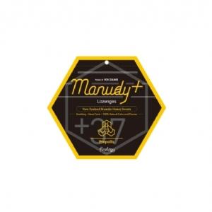 Finelogy Manudy+ 蜂蜜喉糖 蜂胶味 100g
