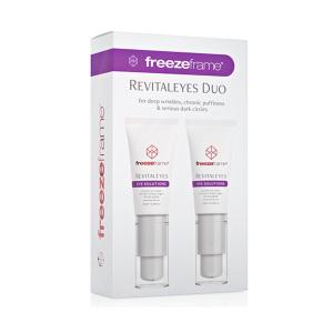 freezeframe 紧致眼霜 15ml *2