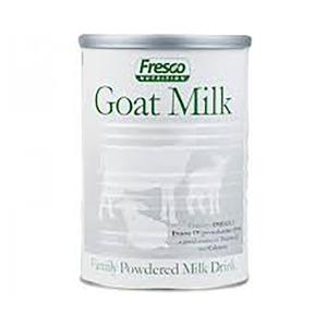 Fresco 羊奶粉 450g(3罐包邮) (22年02月)