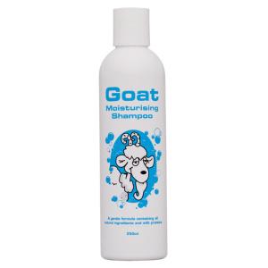 Goat 山羊奶洗发剂300ml