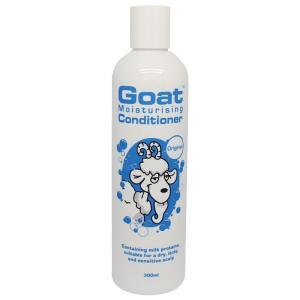 Goat 山羊奶保湿护发素300ml