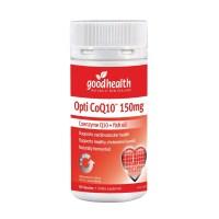 Good Health 好健康辅酶Q10软胶囊中老年心脏保护 150mg 60粒