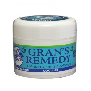 Grans 老奶奶臭脚粉(清凉) 50g