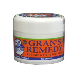 Grans 老奶奶臭脚粉(香味) 50g
