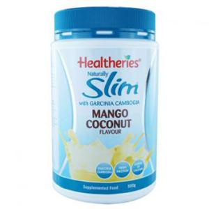 Healtheries 贺寿利纤体芒果味slim mango  500g