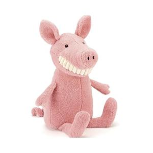 Jellycat 咧嘴笑系列 猪 36cm