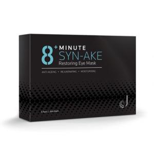 Jema Rose 8+ MINUTES 8分钟热玛吉眼膜 5对/盒